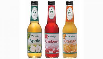 苹果醋标签