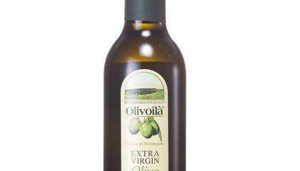 橄榄油标签
